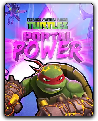 descargar Teenage Mutant Ninja Turtles: Portal Power (2017) by qoob [MULTI PC] gartis