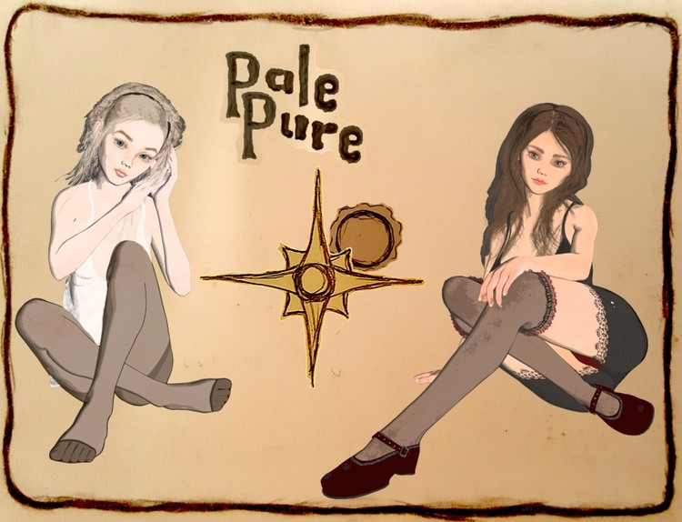 Pale Pure – Version 0.8a [aRetired] Adult Sex Games