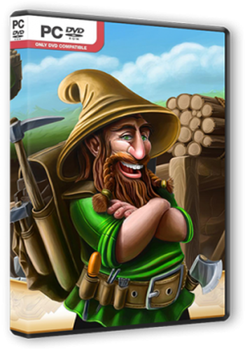 descargar Craft The World [v 1.4.013] (2014) [MULTI PC] gartis