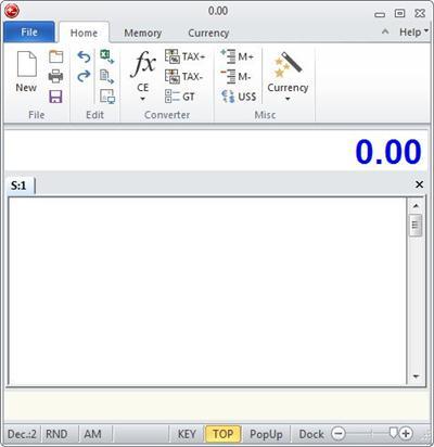 DeskCalc Pro 8.3.2