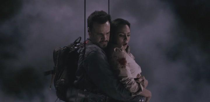 Знак / The Mark (2012/DVDRip), L1