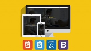Udemy - Build Creative Website ...