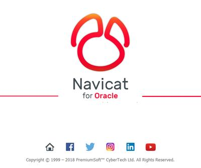 Navicat for Oracle v12.0.26
