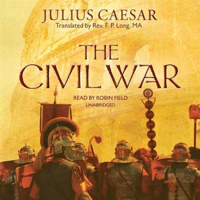 The Civil War [Audiobook]