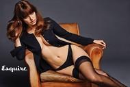 Голая актриса Лейк Белл фото, эротика, картинки - фотосессии из мужских журналов: Esquire, Maxim на Xuk.ru! Фото 49