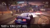 Need for Speed Underground 2 RePack от ivandubskoj (2004) Rus