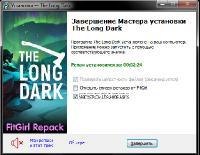 The Long Dark [v 1.16.33814] (2017) PC | RePack от FitGirl