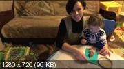 Школа мам. Изучаем звуки животных (2017) HDRip