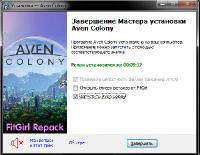 Aven Colony [v 1.0.23723 + 1 DLC] (2017) PC | RePack от FitGirl