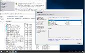 Windows 10 1709 Pro 16299.98 rs3 ZZZ-C# by Lopatkin (x86-x64) (2017) [Rus]