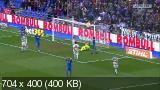 Футбол. Чемпионат Испании 2017-18. 15-й тур. Обзор тура [12.12] (2017) IPTVRip