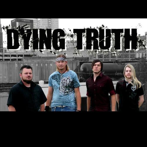 Dying Truth - Dying Truth [EP] (2012)