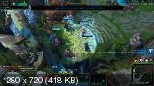 League of Legends (2017) PC {9.23.298.8052}