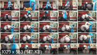 JosslynKane - Smell Bulma's farts [FullHD 1080p]