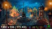 Мрачный город: Лондон. Коллекционное издание / Dark City: London. Collector's Edition (2017) PC