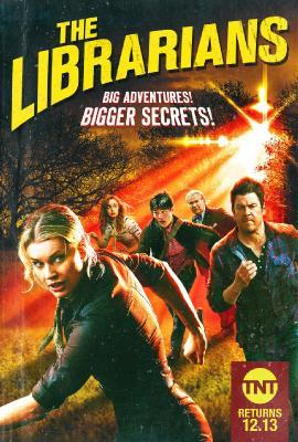 Библиотекари / The Librarians [Сезон: 4] (2017) WEB-DLRip 720p | LostFilm