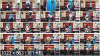 JosslynKane - Bulma is a Dirty Bunny [FullHD 1080p]