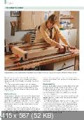 Woodworking Crafts №35  (январь /  2018)