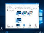 Windows 10 Enterprise LTSB Elgujakviso Edition v.22.12.17 (x86-x64) (2017) [Rus]