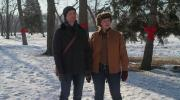 Снежный роман / Snowmance (2017) HDTVRip