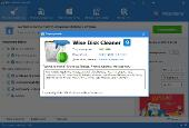 Wise Disk Cleaner 9.6.1.684 + Portable (x86-x64) (2017) [Multi/Rus]