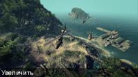 Heliborne: Red Dragon Edition (2018/RUS/ENG/Multi/RePack by SpaceX)