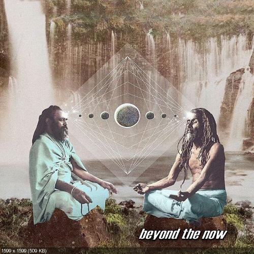 Beyond the Now - Retroactive Clairvoyance [Single] (2016)