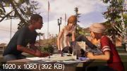 Life is Strange: Before the Storm. Episode 1-3 [v1.0 + 6 DLC] (2017) PC | RePack by SeregA-Lus