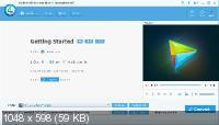 4videosoft blu-ray ripper 6.2.18. Скриншот №1