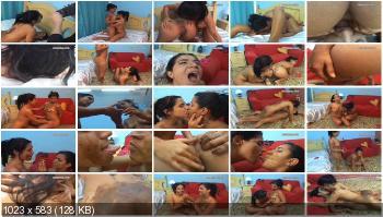 MFX (Latifa, Perla) What Really Happens - R76 [MFX-4065] [HDRip] Lesbian, Domination, Brazil