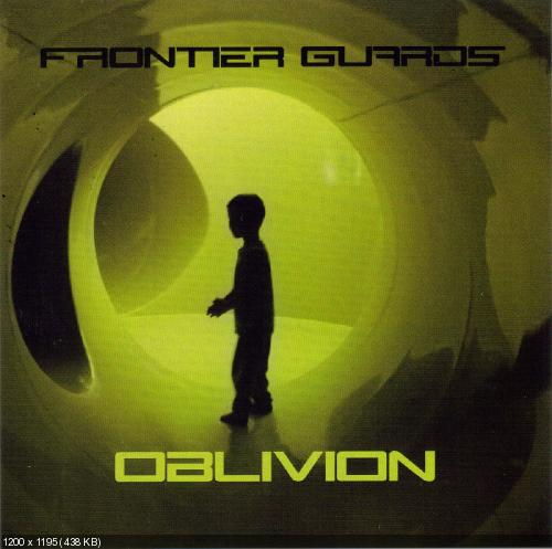Frontier Guards - Oblivion (2017)