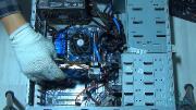 Суперкомпьютер за один день (2017/HDRip/Rus)
