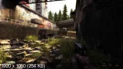 Half-Life 2: FakeFactory Cinematic Mod [v.1.21] RePack от Cliff99 (2013) Rus/Eng