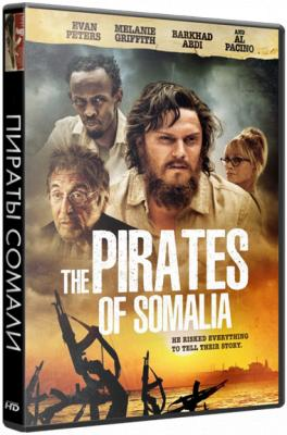 Пираты Сомали / The Pirates of Somalia (2017) BDRip 1080p | iTunes