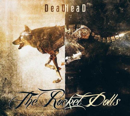 Новый альбом The Rocket Dolls