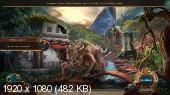 Мифы народов мира 12. Огонь Олимпа. Коллекционное издание / Myths Of The World 12: Fire Of Olympus. Collectors Edition (2017) PC