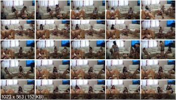 Scat-Princess Mini Series (Nataly) Mistress looks down on Scat Slave Part 6 [FullHD 1080p] Spanish Scat, Femdom