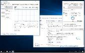 Windows 10 Pro 17074.1000 rs4 Prerelease ZZZ-0 by Lopatkin (x86-x64) (2018) [Rus]