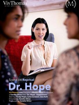 Cindy Hope, Liza Kolt, Luna Corazon - Dr Hope Episode 4 - Reprisal (2018) FullHD 1080p