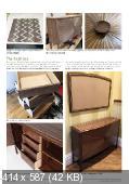 Furniture & cabinetmaking №266  (2018). Скриншот №2