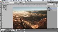 Мастерство в Photoshop и Lightroom (2017)