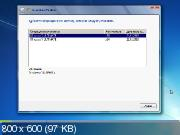 Windows 7 ultimate sp1 sapsan edition x86/X64 v.1 (rus/2018). Скриншот №1