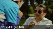 Крёстная мать кокаина / Cocaine Godmother (2018) HDTVRip | HDTV 720p