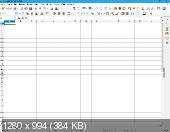 LibreOffice Portable 6.1.2.1 Stable + Help Pack 32-64 bit PortableAppZ