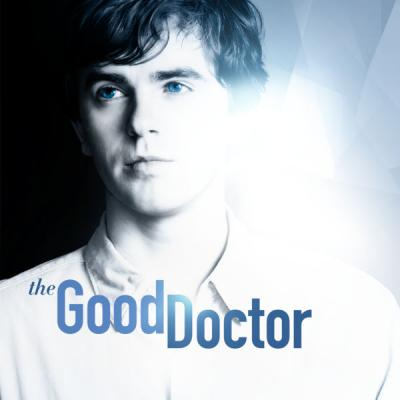 ������� ������ / The Good Doctor [�����: 1, �����: 1-17] (2017) WEB-DL 1080p | Amedia
