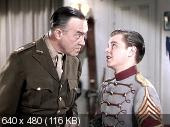 Лучшие ножки, вперед / Best foot forward (1943) DVDRip