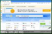Maxthon Cloud Browser MX5 5.1.6.2000 Portable + Расширения by PortableAppZ