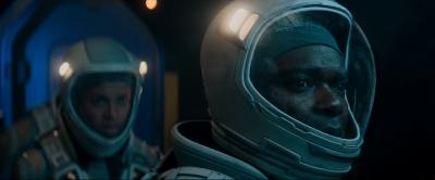 Парадокс Кловерфилда / The Cloverfield Paradox (2018) WEBRip 1080p