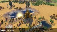Sid Meier's Civilization VI - Digital Deluxe (2016-2018/RUS/ENG/Multi/RePack by R.G. Catalyst)