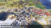 Sid Meier's Civilization VI - Digital Deluxe (2016-2018/RUS/ENG/RePack by xatab)